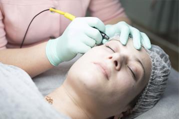 advanced facials in etobicoke